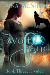 Cover Wolf Land Book Three