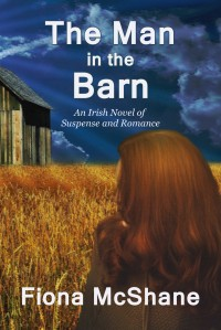 Book Cover The Man in the Barn