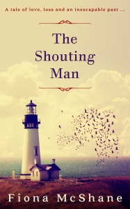 Book Cover Image, The Shouting Man