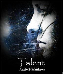 Talent Book Cover