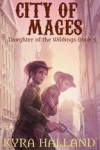 Cover Image: City of Mages