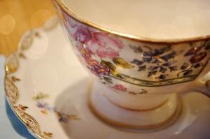 Image - Tea Cup